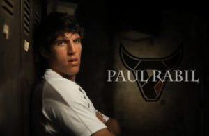 Paul Rabil Maverik Locker