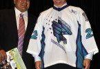 Cody Jamieson Knighthawks