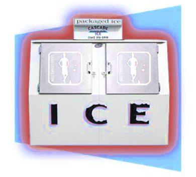 LAS_The Ice Box