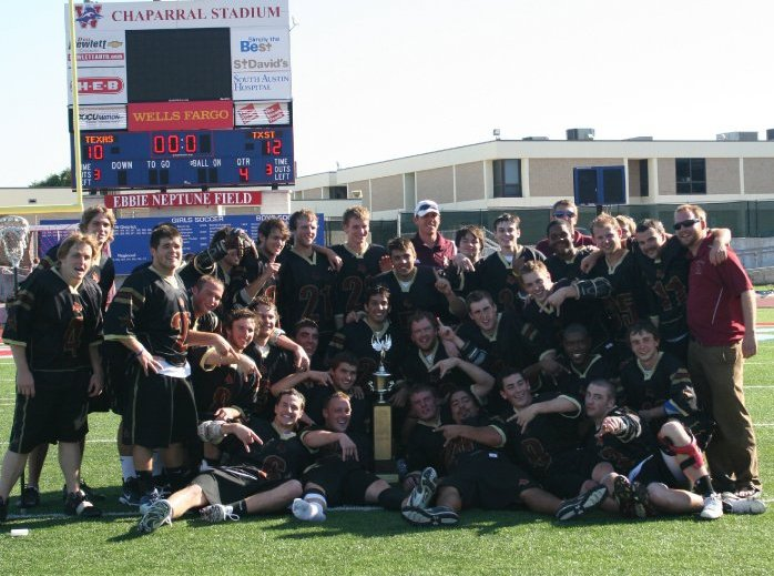 Texas State lacrosse