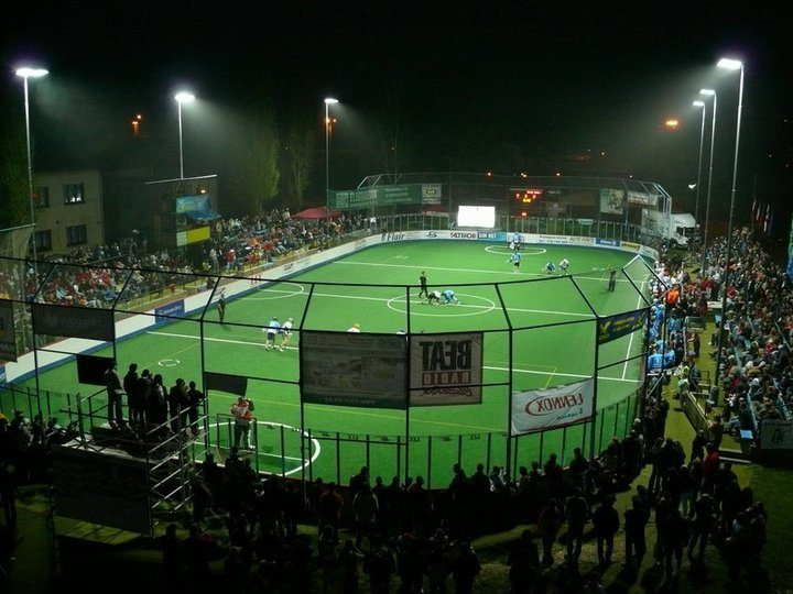 Box Lacrosse in Germany