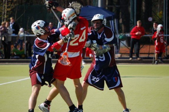 German Lacrosse BHC Berlin lax germany