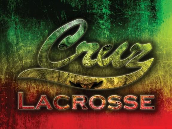 Cruz lacrosse t-shirt