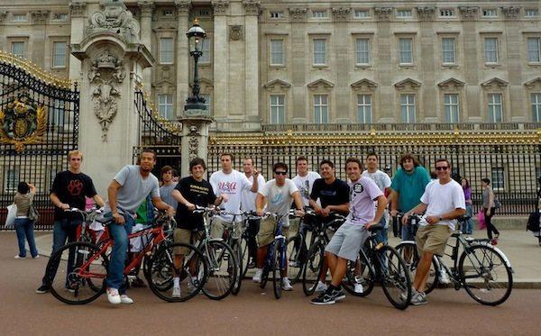 Global Starz Lacrosse 2 London lax