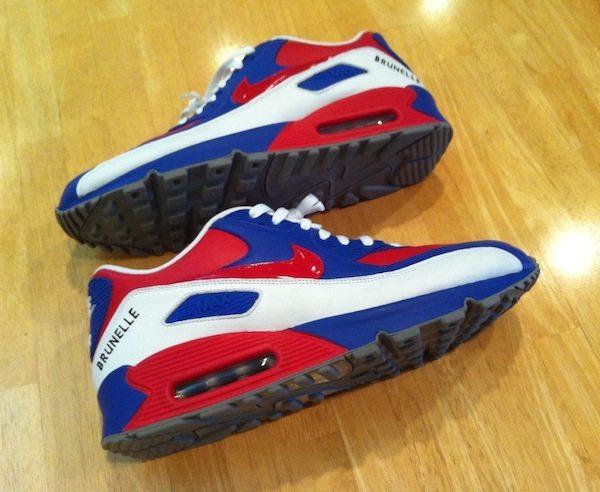 Lax All Stars Nike Air Max 90 4