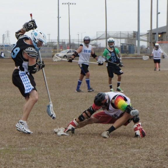 high school lacrosse lax