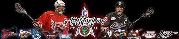 2011 NLL All Star Game