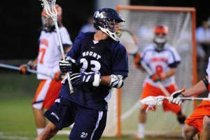 Mount St. Mary's Lacrosse Virginia lax