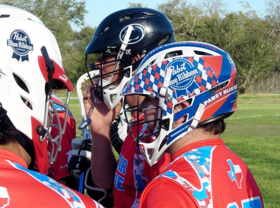 New Orleans Mardi Gras Lacrosse Tournament 2011