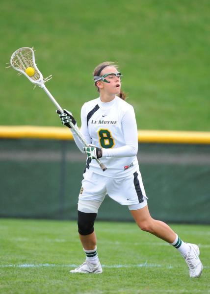 LeMoyne Women's Lacrosse 2010