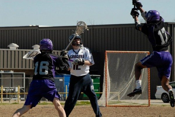Dutchtown lacrosse louisiana