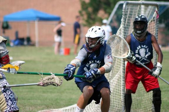 Blax Lax Summer Lacrosse Team