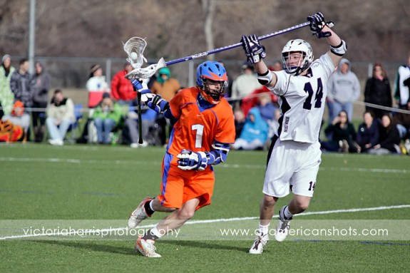 BYU Boise State Lacrosse 2011
