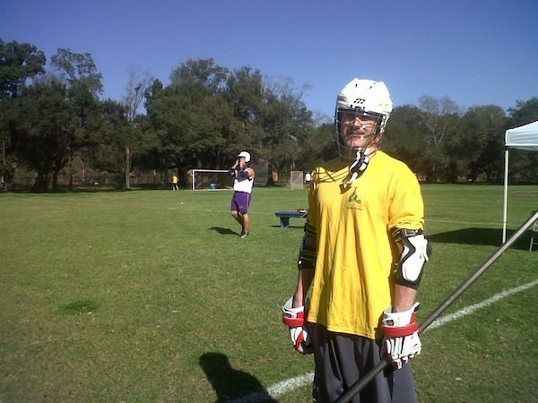 New Orleans Lacrosse Tournament 2011