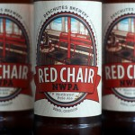 Red Chair beer Deschutes Brewery