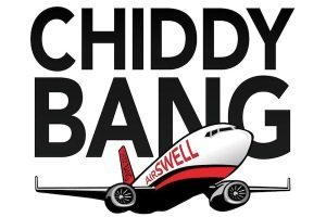 Air Swell Chiddy Bang music monday