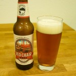 Deschutes Red Chair Pale Ale