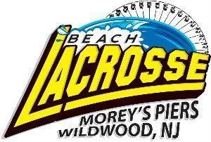 BEACH lacrosse new jersey wildwood