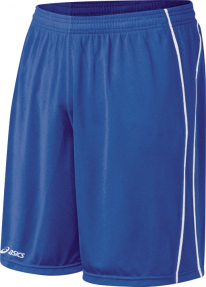 Asics game shorts - also in 5 colors