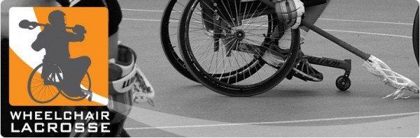 Wheelchair Lacrosse 2
