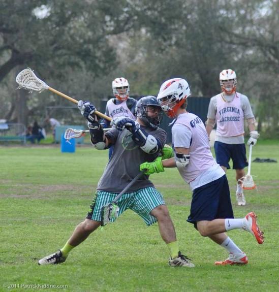 Patrick Niddrie Mardi Gras Lacrosse Tournament Photos