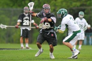 Justin TUma Roanoke Lacrosse lax
