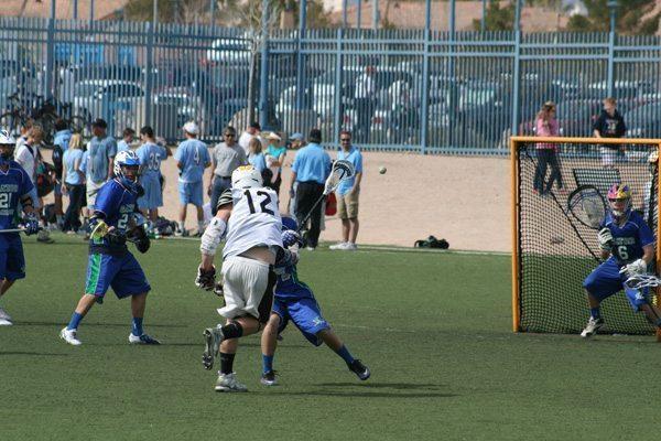 Bishop Kelly Lacrosse Best of the West Game Photos