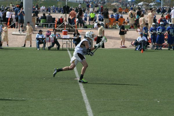 Bishop Kelly Lacrosse Best of the West Game Photos