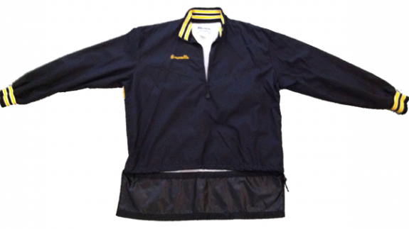 Bishop Kelly Boathouse Lacrosse Jacket