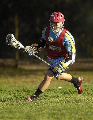Robert Kemp Photos lacrosse MardiGrasLax2011