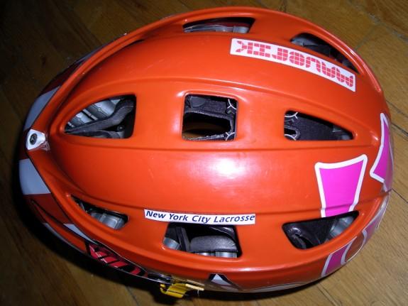 helmet stickers lacrosse