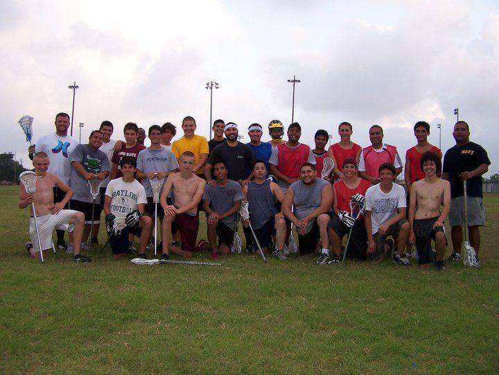 Flour Bluff Lacrosse Club