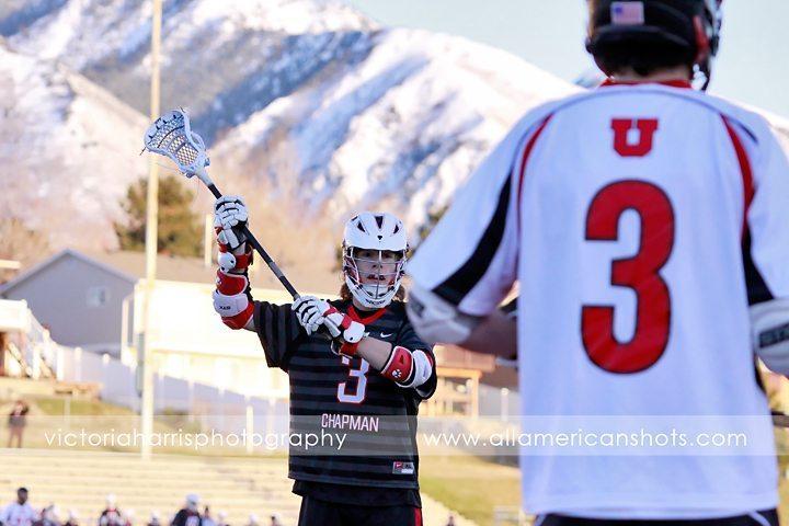 Chapman Utah Lacrosse