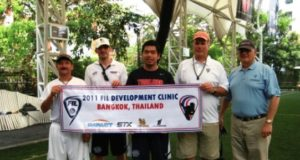 Thailand FIL Development Clinic