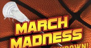 march madness lacrosse showdown
