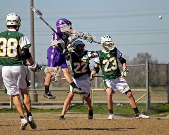 Dutchtown Lacrosse louisiana