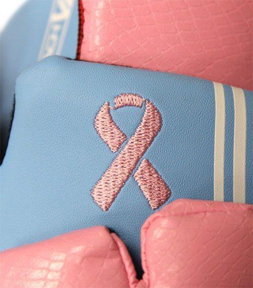 Breast Cancer Edition Maybach Lacrosse Maverik lax