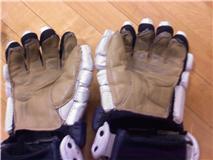 K18 Penn State Gloves