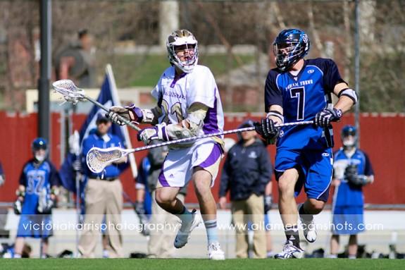 BYU Westminster Lacrosse