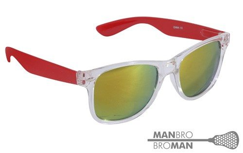 Man Bro Clearie Premium Sunglasses