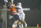 ACC head shot lacrosse