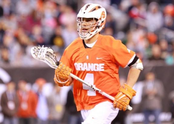 Cuse closes out Duke 13-11- 11
