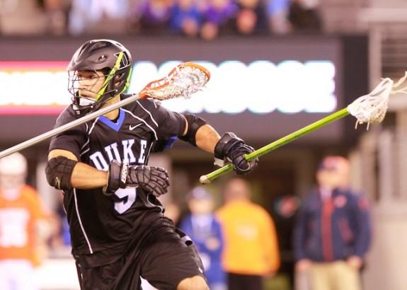 Cuse closes out Duke 13-11- 20