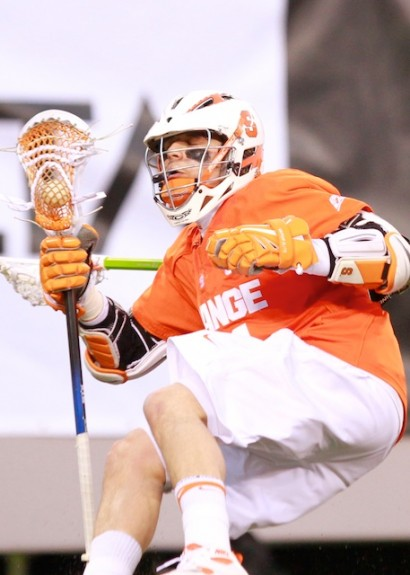 Cuse closes out Duke 13-11- 8