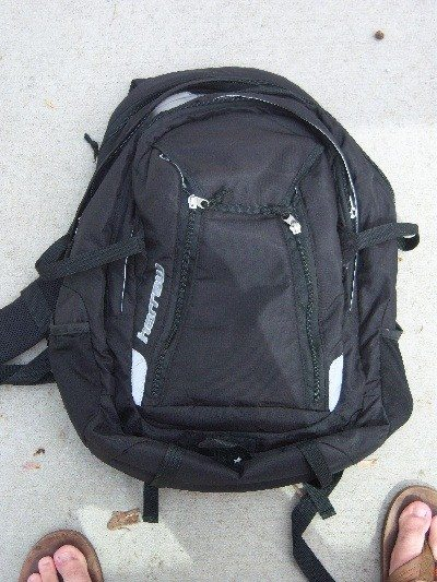 Harrow k85 Backpack