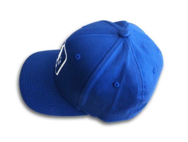 Blue Lax All Stars Hat