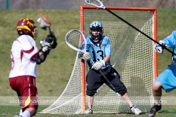 West Jordan Mountain View Utah Lacrosse lax
