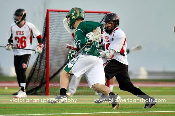 Utah Lacrosse Colorado State laxUtah Lacrosse Colorado State lax