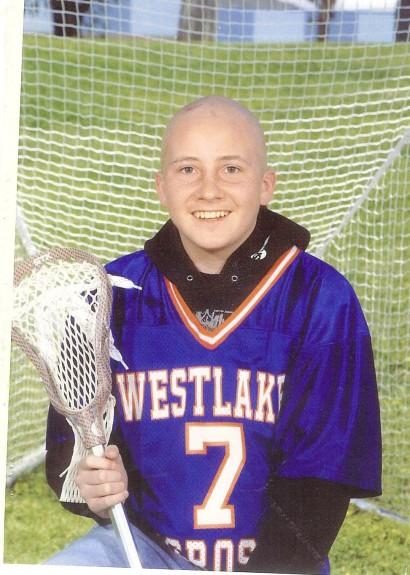 Jon Namer Westlake HS Lacrosse