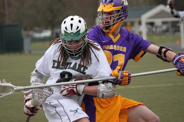Washington High School lacrosse